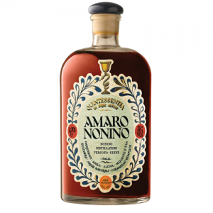 vendita prezzo Amaro Nonino Quintessentia su www.maccaninodrink.com