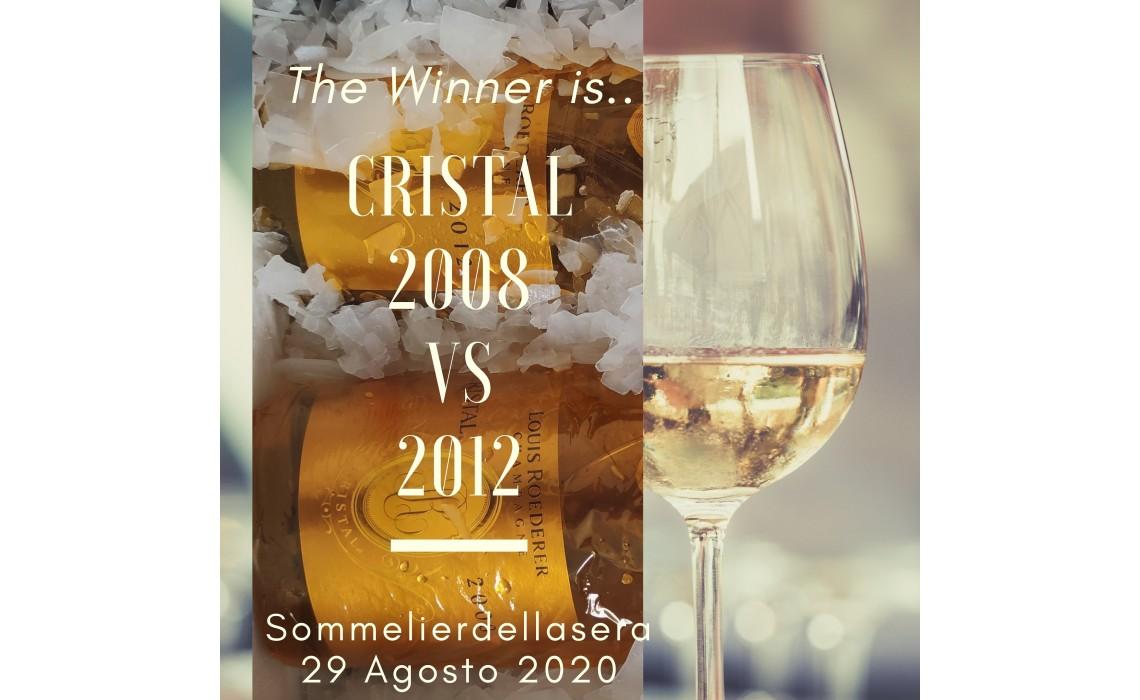 Champagne 2012, estasi o attesa?