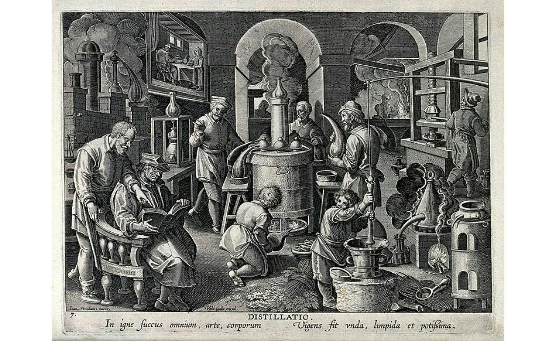 La Grappa: produzione e classificazione