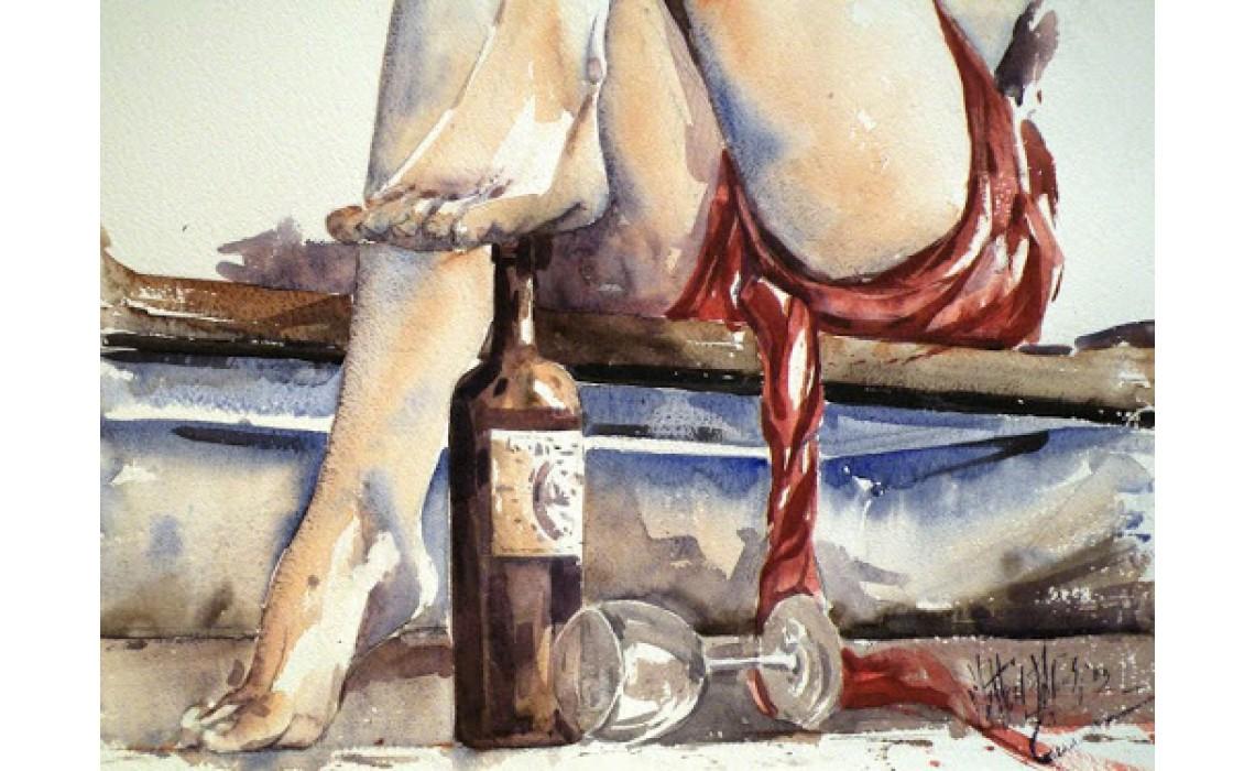 Lo Champagne  dei vignaioli.  Di Francesco falcone