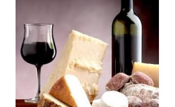 """Abbinare il Cibo al Vino """"11 semplici regole per l'abbinamento perfetto"""""""