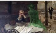 Assenzio. Storia della fata verde.