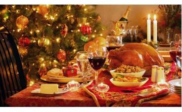 Arrivano le feste!  Come abbinare il vino a Tavola,ecco alcune semplici regole.
