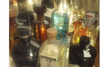 Gin. linee guida sui metodi di produzione e classificazione
