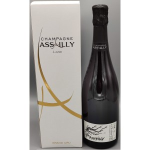 CHAMPAGNE ASSAILLY GR.CRU BRUT P.ASSAILLY CL.75