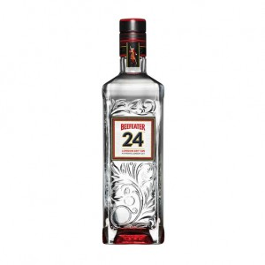 GIN BEEFEATER 24 LONDON DRY 45% CL.70