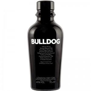 Gin Bulldog London Dry su www.maccaninodrink.com