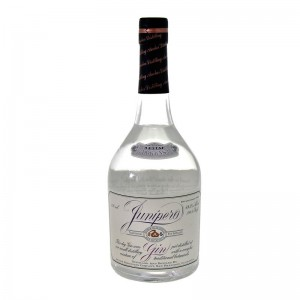 Gin Junipero 49,3     From San Francisco Usa su www.maccaninodrink.com