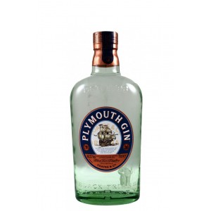 GIN PLYMOUTH 41,2% LT.1