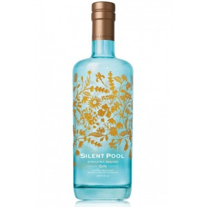 GIN SILENT POOL 43% CL.70