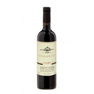 G.MADONIA FERMAVENTO SANGIOVESE SUP.DOC 2018 CL.75