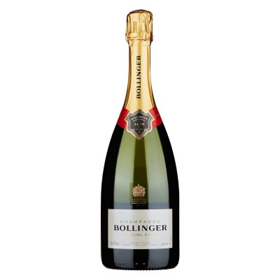 CHAMPAGNE BOLLINGER SPECIAL CUVEE CL.75