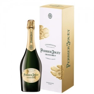 CHAMPAGNE PERRIER JOUET GRAND BRUT CL.75 GB