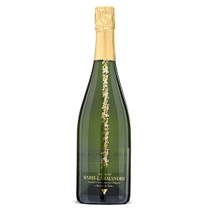 CHAMPAGNE WARIS LARMANDIER BRUT TRADITION BLANC DE BLANCS  LT.1,5