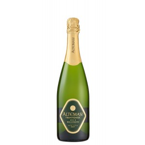 SPUMANTE CAVIT ALTEMASI BRUT MILL.2016 TRENTO DOC CL.75