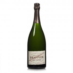 CHAMPAGNE DRAPPIER SANS SOUFRE BRUT NATURE BDNoirs CL.75