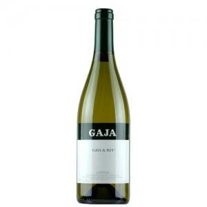 Gaja  &  Rey (chardonnay) Langhe su www.maccaninodrink.com