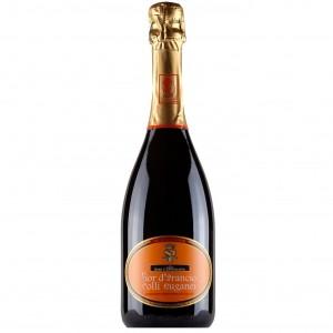 vendita prezzo Spumante La Montecchia Moscato Fior D  arancio su www.maccaninodrink.com