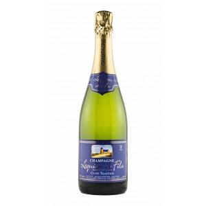 vendita prezzo Champagne Lequien Brut Cuvee Tradition su www.maccaninodrink.com
