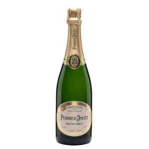 CHAMPAGNE PERRIER JOUET GRAND BRUT CL.75 nudo
