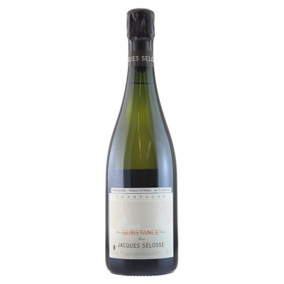 CHAMPAGNE SELOSSE SUBSTANCE CL.75