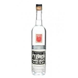 MEZCAL ALIPUS SAN JUAN 47,5% CL.70