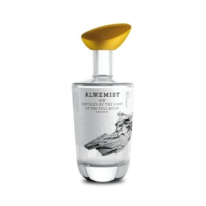 GIN ALKKEMIST DISTILLED 40% CL.70