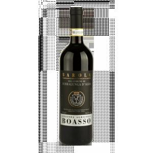 BOASSO BAROLO DOCG SERRALUNGA 2015 CL.75