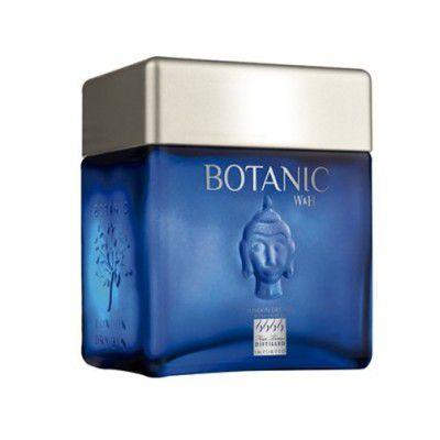 GIN BOTANIC ULTRA PREMIUM LONDON DRY 45% CL.70 -BOTT.BLU-