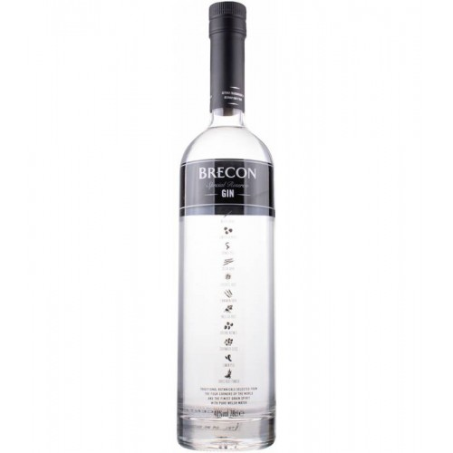 GIN BRECON SPECIAL RESERVE 40% CL.70