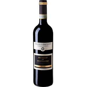 CANALICCHIO BRUNELLO MONTAL.RIS.DOCG 2012 CL.75