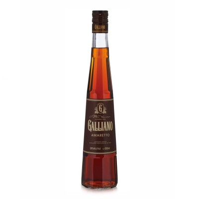 GALLIANO AMARETTO 28 CL.50 LIQUORE