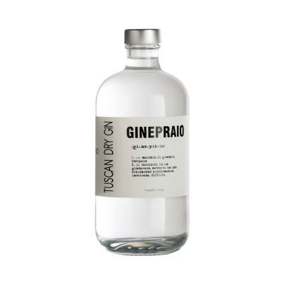 GIN DETA GINEPRAIO LONDON DRY 45% CL.50