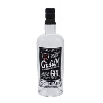 GIN  GIULIAN ADALET 42,3% CL.70 (DI FABRIZIO CORONA)