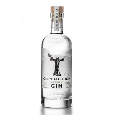 GIN GLENDALOUGH WILD BOTANICAL 41% CL.70 IRISH