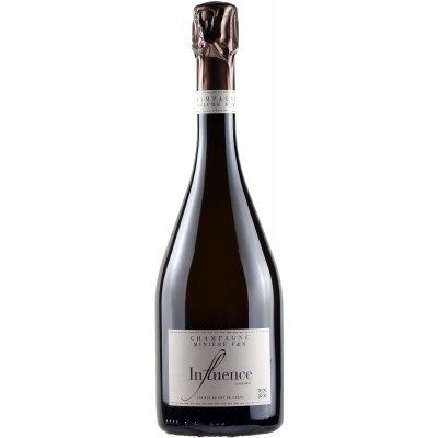 CHAMPAGNE MINIERE INFLUENCE CUVEE BRUT CL.75