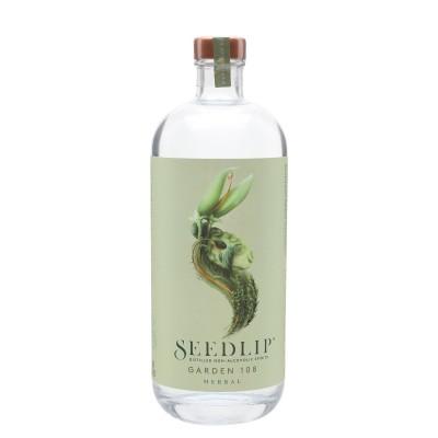 SEEDLIP GARDEN 108 HERBAL NON ALCOHOLIC CL.70