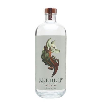 SEEDLIP SPICE 94 AROMATIC NON ALCOHOLIC CL.70