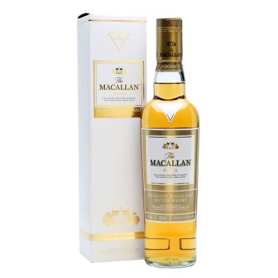WHISKY MACALLAN GOLD 40% CL.70