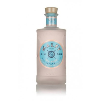 GIN MALFY ROSA CON SICILIAN PINK GRAPEFRUIT 41 CL.70