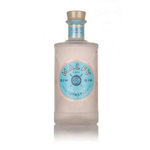 GIN MALFY ROSA CON SICILIAN PINK GRAPEFRUIT 41% CL.70