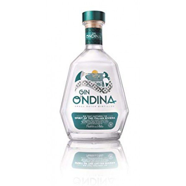 GIN ONDINA SMALL BATCH DISTILLED 45% CL.70