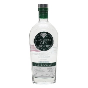 GIN RAMSBURY LONDON DRY 40% CL.70