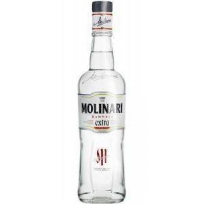 SAMBUCA MOLINARI 42% LT.1