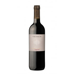 TRAMIN LAGREIN AA DOC 2018 CL.75 vino