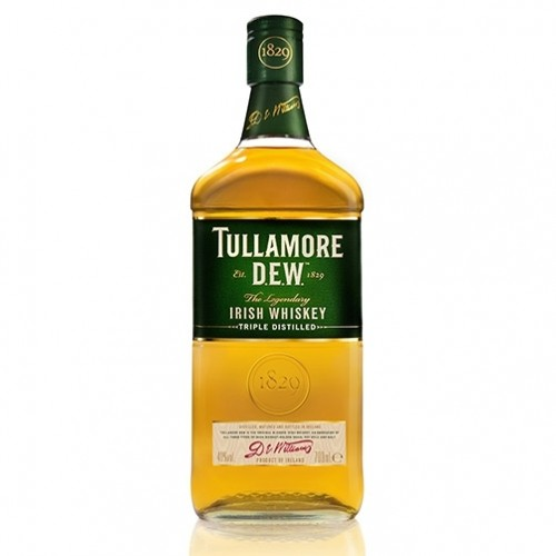 WHISKY TULLAMORE DEW 40% CL.70