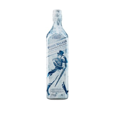 WHISKY JOHNNIE WALKER WHITE 41,7% LT.1