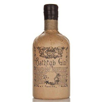 GIN ABLEFORTH'S BATHTUB 43,3% CL.70 -BOTT.CARTA-