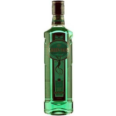 ABSINTHE FAIRY GREEN        CZECH