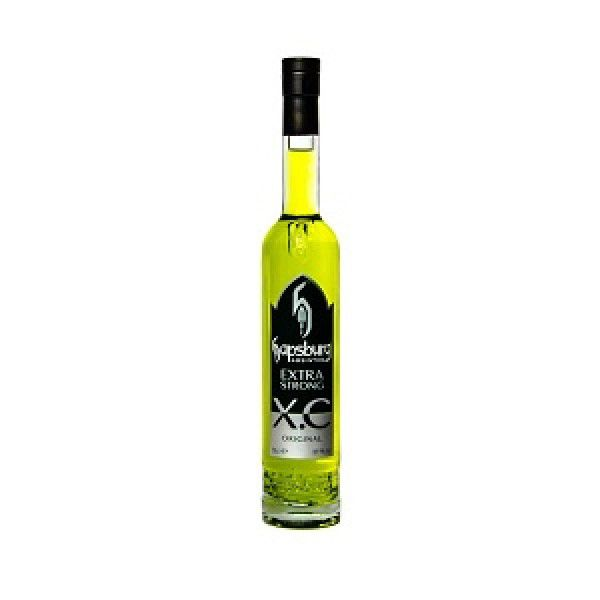 ABSINTHE HAPSBURG EXTRA STRONG VERDE 89,9
